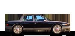 Cadillac Seville 1986-1991