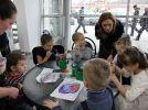 АвтоКлаус Центр собрал маленьких гостей на новогодний праздник - фотография 12
