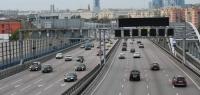 Как самоизоляция отразилась на загруженности российских дорог?