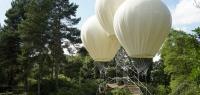 Необычные использования воздушных шаров