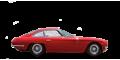 Lamborghini 350/400 GT 400 GT - лого