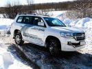Большой тест-драйв Toyota: мужские радости - фотография 50