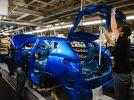 Где и как собирают новый Nissan Qashqai для России - фотография 6