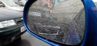 Как весной ездить с чистыми боковыми зеркалами? Советы бывалых