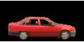 Daewoo LeMans  - лого