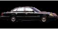 Ford Crown Victoria Седан - лого