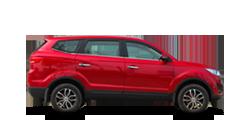 Lifan Myway 2017-2021 новый кузов комплектации и цены