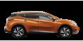 Nissan Murano  - лого