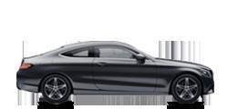 Mercedes-Benz C-класс AMG Coupe 2018-2021 новый кузов комплектации и цены