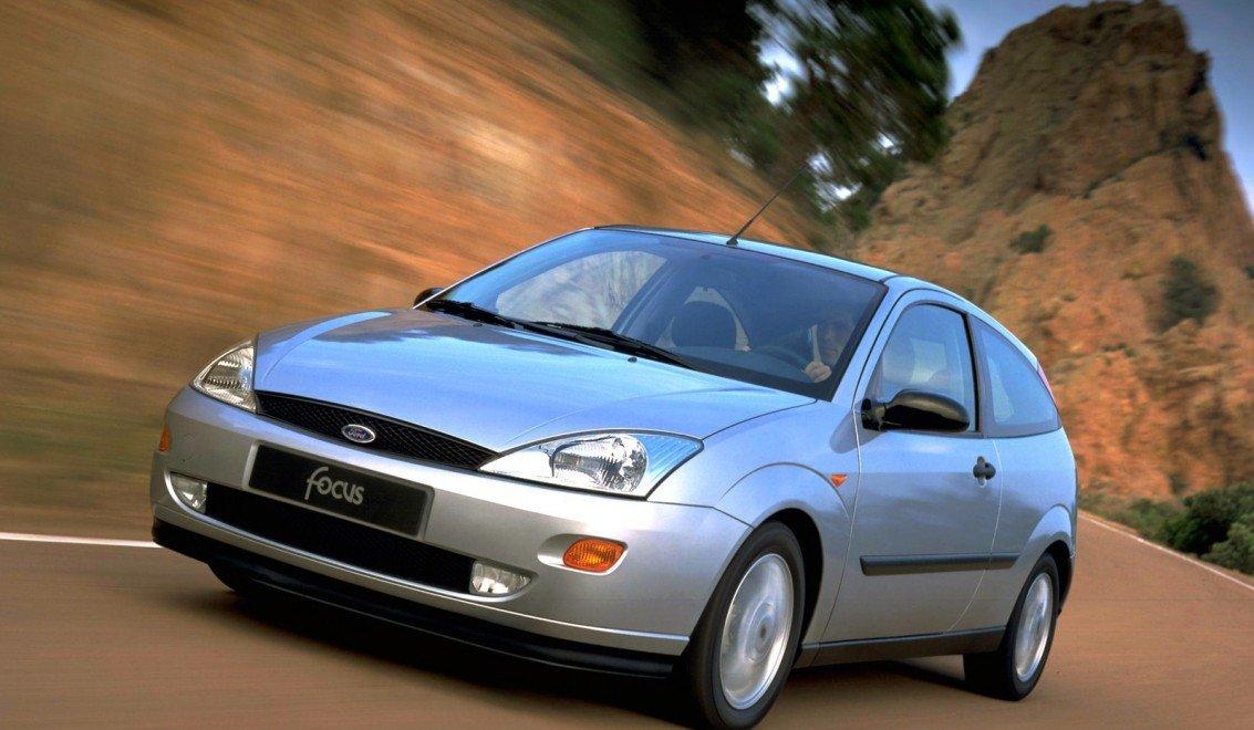 Ford Focus  за 150 000