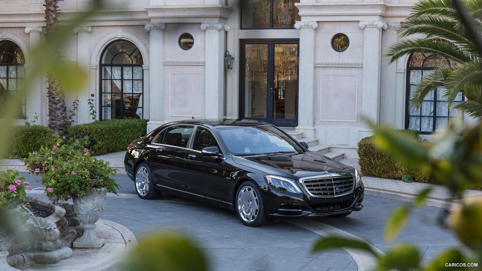 Любимые авто богатых в России