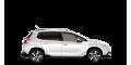 Peugeot 2008  - лого