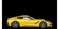 Chevrolet Corvette  - лого