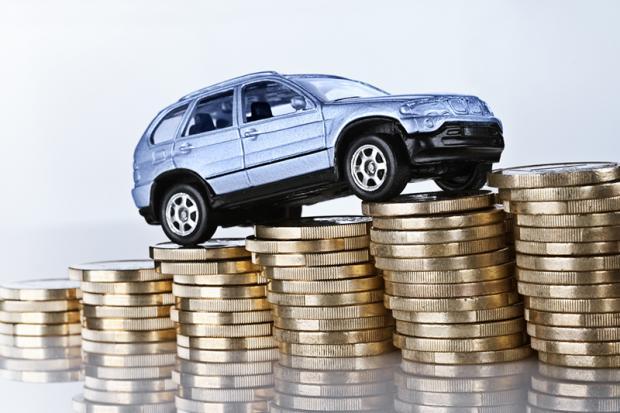 Новые цены на автомобили