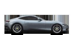Ferrari Roma 1970-2021 новый кузов комплектации и цены