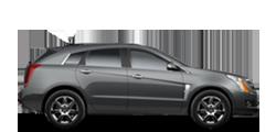 Cadillac SRX 2012-2016