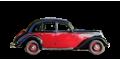 BMW 326  - лого