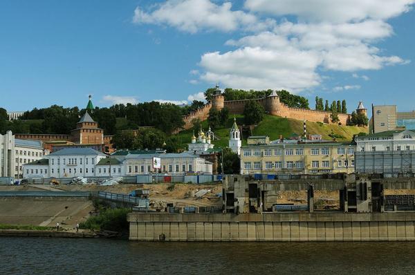 Руководитель Нижнего Новгорода назвала массовую эвакуацию людей «диверсией»