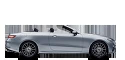 Mercedes-Benz E-класс кабриолет 2016-2021 новый кузов комплектации и цены