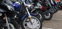 Названы самые популярные подержанные мотоциклы в России
