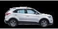 Hyundai Creta  - лого