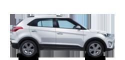 Hyundai Creta 2016-2020 новый кузов комплектации и цены