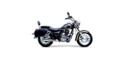 Baltmotors Classic 200 - лого