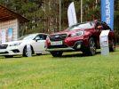 Презентация новых Subaru Outback и Legacy: для влюбленных и влюбившихся - фотография 28