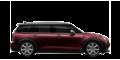 MINI Cooper Clubman  - лого