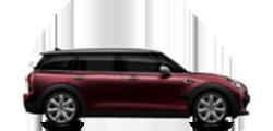 MINI Cooper Clubman универсал 2015-2021 новый кузов комплектации и цены