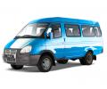 ГАЗ 3221 коммерческий 322130-244 - фотография 0