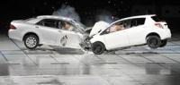 Автомобили, которые не спасут при аварии