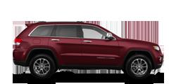 Jeep Grand Cherokee 2010-2013