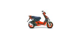 Kymco Super 9 LC - лого
