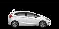 Honda Jazz  - лого