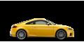 Audi TTS  - лого