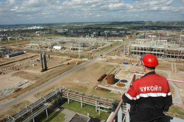 Комплекс глубокой переработки нефти появится вНижегородской области