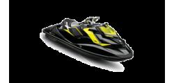 Sea-Doo GTR 215 - лого