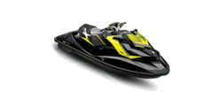 Sea-Doo RXP X 260 - лого