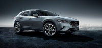 Кроссовер CX-4 от Mazda стал бестселлером бренда