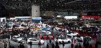 4 новых авто, которые вместо Женевского автосалона представили онлайн