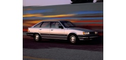 Toyota Camry лифтбэк 1983-1986