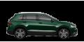 Volkswagen Tiguan  - лого