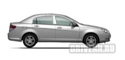 ТагАЗ Vega 2009-2010