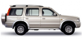 Ford Everest  - лого