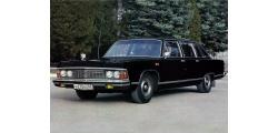 ГАЗ 14 (Чайка) 1977-1989