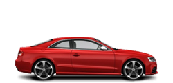 Audi RS5 Coupe 2010-2011