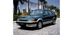 Toyota Sprinter Carib 1995-2002