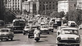 Сколько стоили машины в СССР?