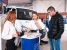 «GAZ DAY» 2019:  презентация новых автомобилей ГАЗ - фотография 6